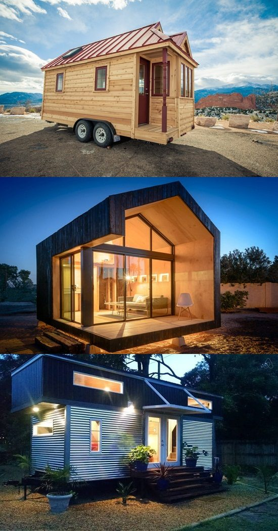 how to design a modern house on wheels interior design