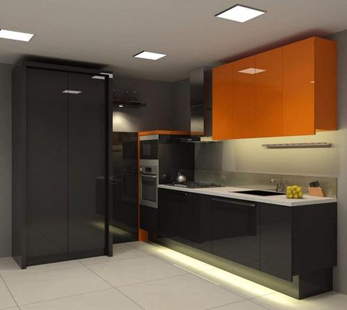Impressive Modern Arabic Style Home Design Ideas