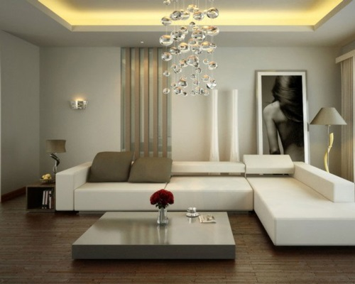 Impressive Modern Arabic Style Home Design Ideas