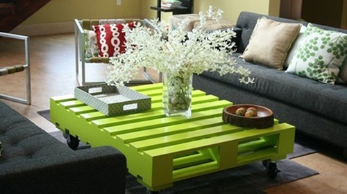 Inexpensive and Enjoying DIY Projects for a Home Office and a Garden