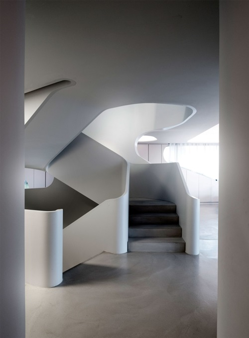 Innovative Interior Staircase Designs for Your Modern Home