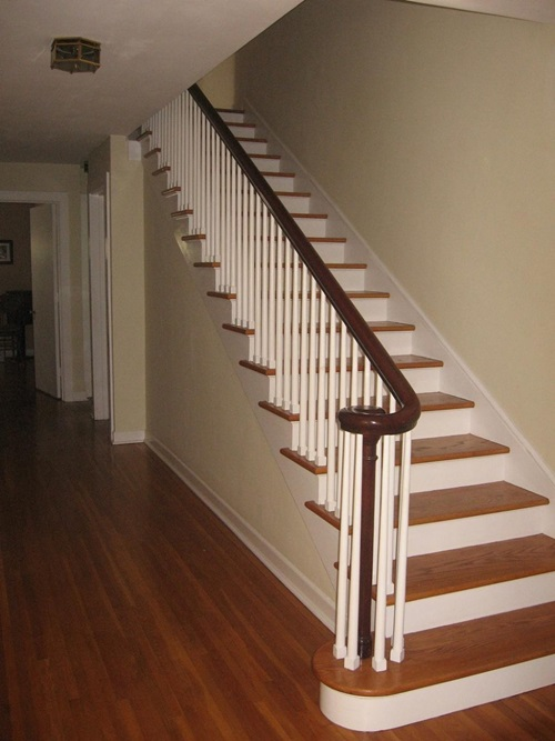 Innovative interior staircase designs for your modern home for Interior stairway designs