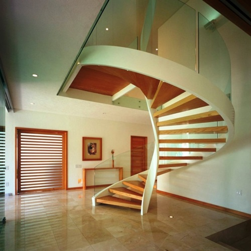 22 Modern Innovative Staircase Ideas: Innovative Interior Staircase Designs For Your Modern Home