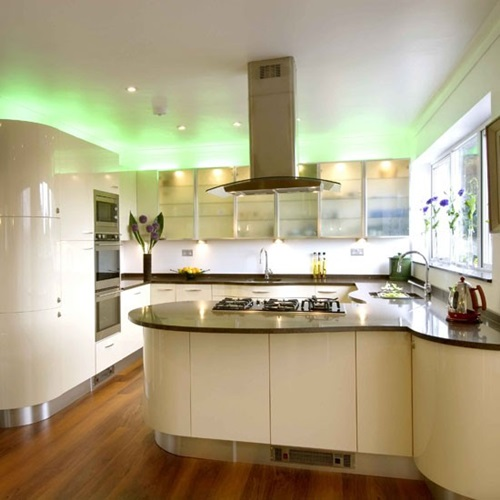 4 Brilliant Kitchen Remodel Ideas: Innovative Kitchen Decorating Ideas
