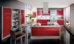 Innovative Kitchen Decorating Ideas