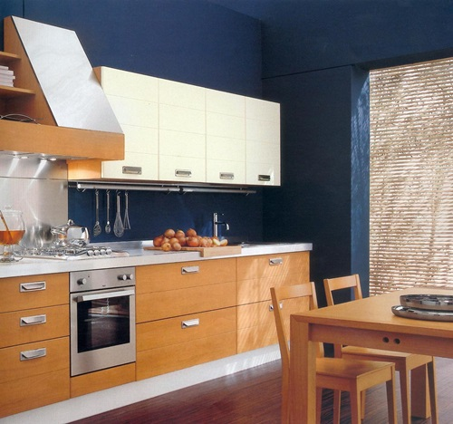 Innovative Kitchen Decorating Ideas