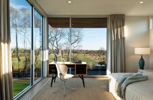 Innovative Usages for Your Curtain Away from the Window