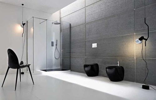 Inspiring Ideas for a Relaxing and Artistic Bathroom