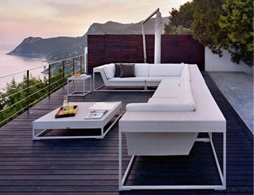 Rooftop Deck Design Ideas Rooftop Decks Outdoor Spaces Patio Ideas