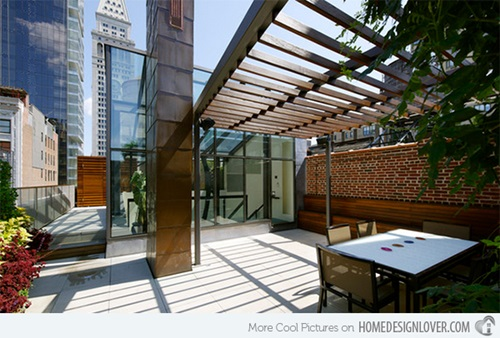 inspiring rooftop deck design ideas inspiring rooftop deck design ideas