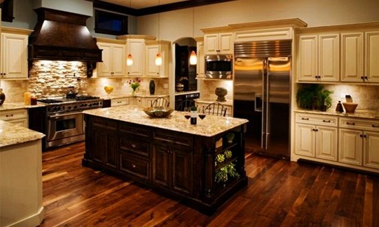 Luxurious traditional english kitchen design ideas interior design - Luxurious traditional kitchen ideas ...