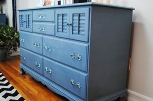 Marvelous Ways to Reuse Your Old Dresser