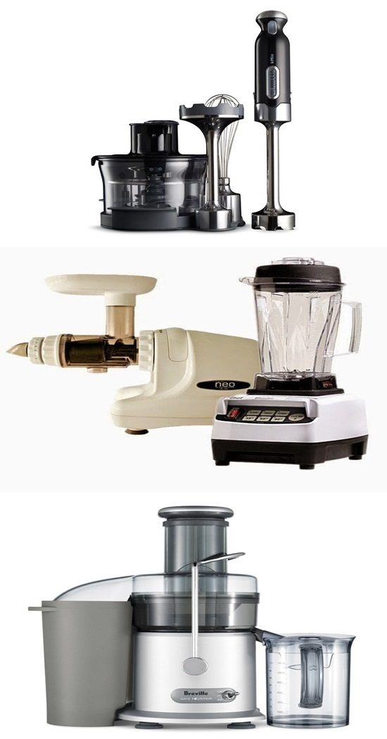 Kitchen Needs practical kitchens and blenders for your everyday kitchen needs