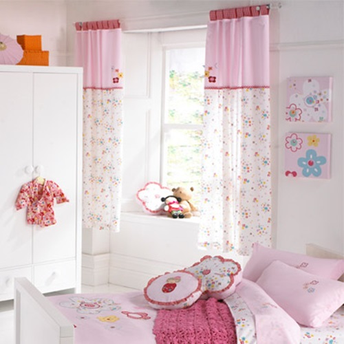practical tips to choose kids room 39 s curtains interior