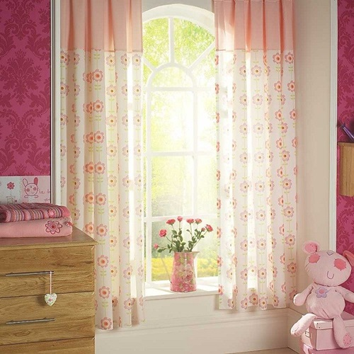 Practical Tips to Choose Kids Roomu2019s Curtains - Interior design