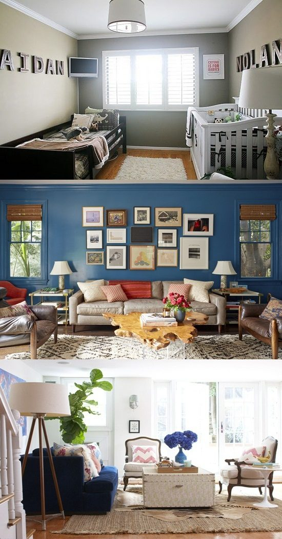 How To Make A Windowless Room Look Beautiful