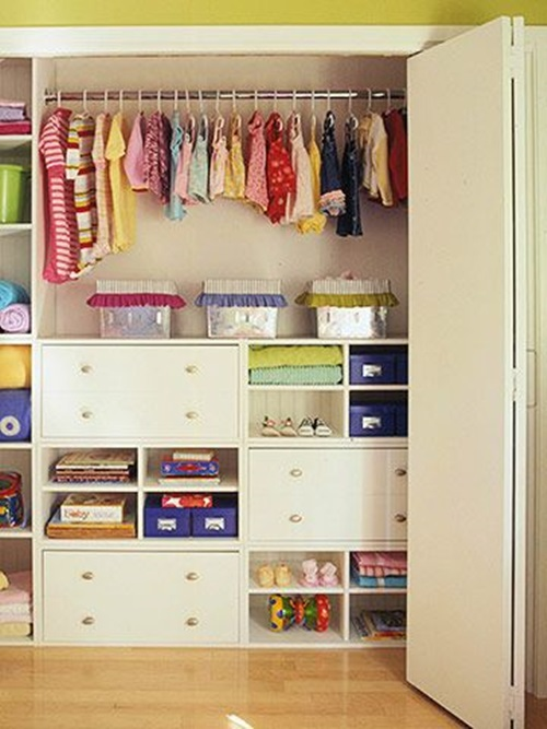 Smart Modern Kids Wardrobe Design Ideas Interior design