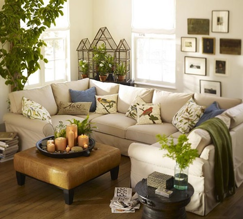 Striking Decorating Tricks to Transform the Look of Your Home