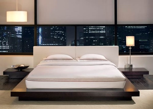 Stunning Modern Italian Bedroom Furniture Ideas - Interior design