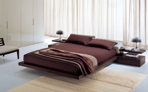 Stunning Modern Italian Bedroom Furniture Ideas Interior Design