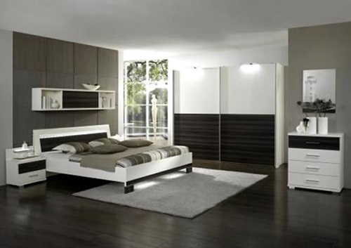 Stunning Modern Italian Bedroom Furniture Ideas Interior