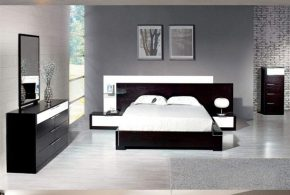 Stunning Modern Italian Bedroom Furniture Ideas