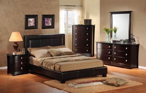 Stunning Modern Italian Bedroom Furniture Ideas