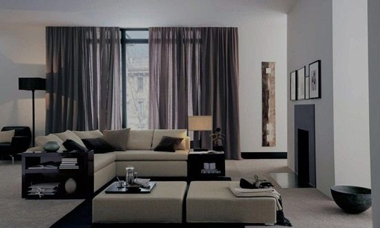 4 cute ideas for decorating your kitchen interior design for Cute curtain ideas for living room