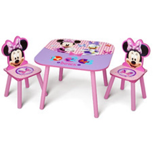 Whimsical Table Design Options for Kids