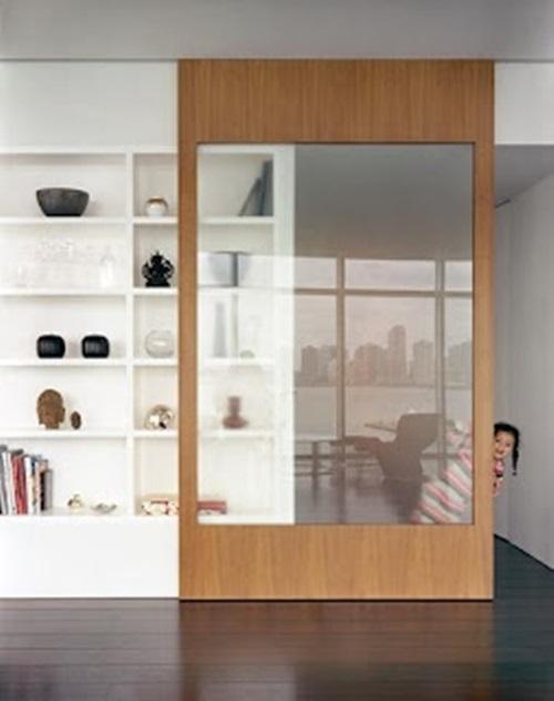 5 Interesting Door Alternatives For Your Modern Home Interior Design