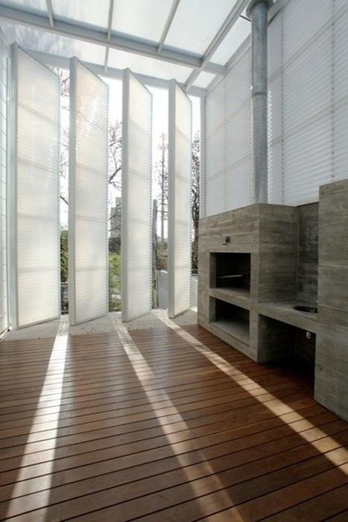 5 Interesting Door Alternatives for Your Modern Home ...