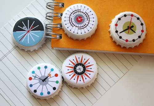 8 Amazing Soda Bottle Cap DIY Functional and Decorative Projects