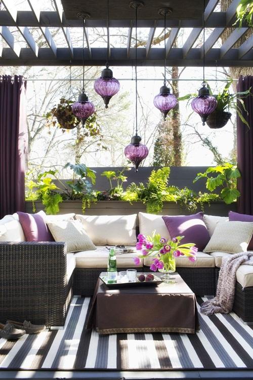 8 Cute Patio Side Table Design Ideas Interior Design