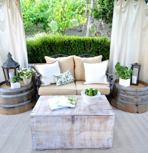 8 cute patio side table design ideas interior design