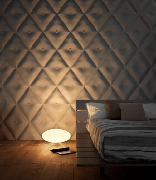Advantages and Disadvantages of 3D Wall Designs