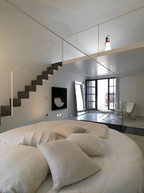 interior designs to your small modern apartment interior design