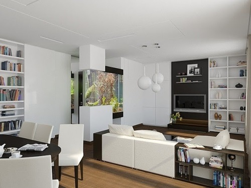 Clever Home Additions for an Interesting Modern Look