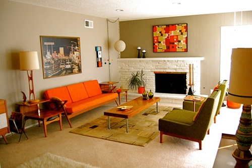 Cozy and Calming Mineral Interior Decorating Ideas