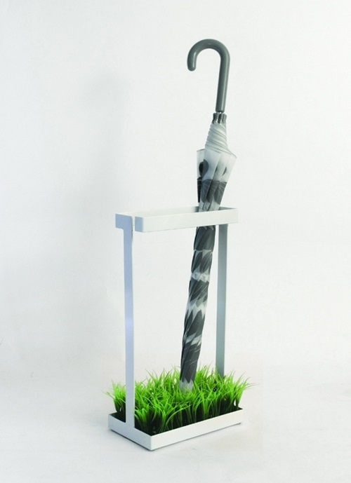 Umbrella Stand Designs : Creative modern umbrella stand designs to decorate your
