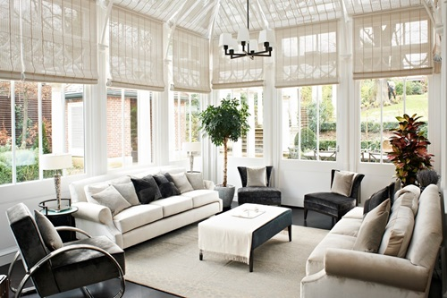 Critical Options to Consider When You Remodel a Conservatory