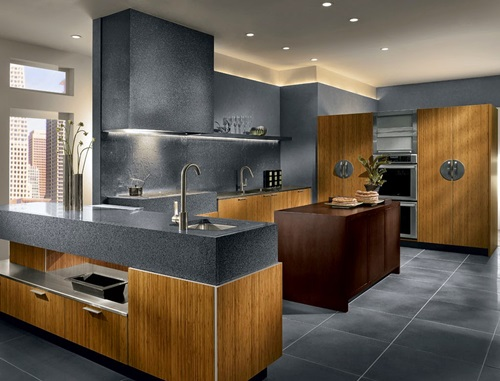 Functional Kitchen Sink Designs with Innovative Additions