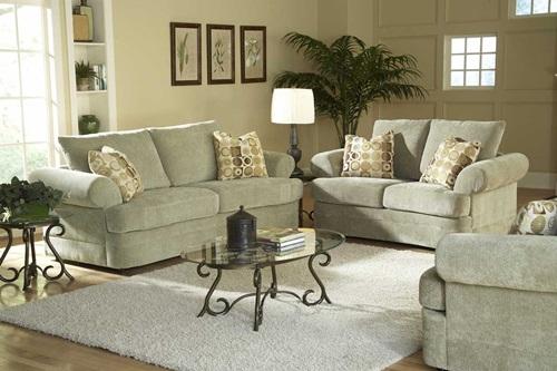 How To Choose The Carpet Fiber For Your Home Interior Design