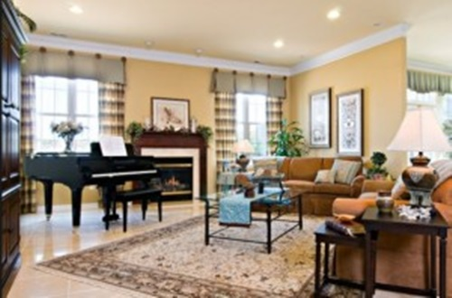 How to Choose the Carpet Fiber for Your Home