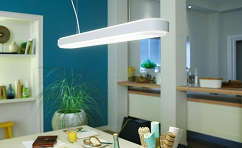 how to choose the right led lighting bulbs for your modern home - Led Lights For Dining Room
