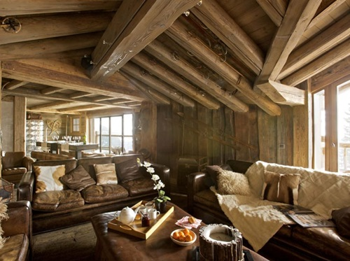 How to Decorate Your Home with a Rustic Style