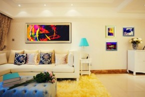 How to Find the Perfect Artworks for Different Style Homes
