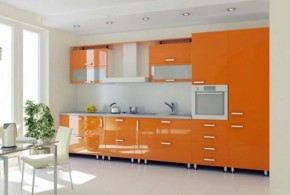How to Incorporate Orange Color in Your Modern Home Decor