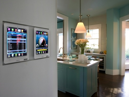 Impressive Home Technologies to Change Your Life