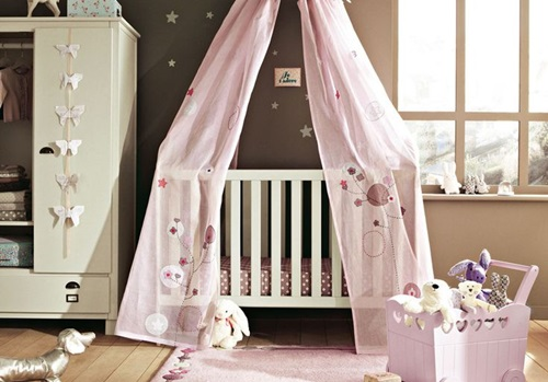Innovative Crib Designs to liven up the Look of Your Nursery