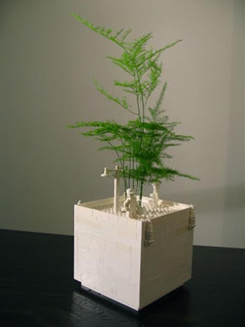 Innovative Indoor Planter Design Ideas